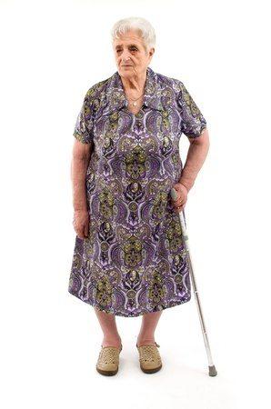 Grandma Angie