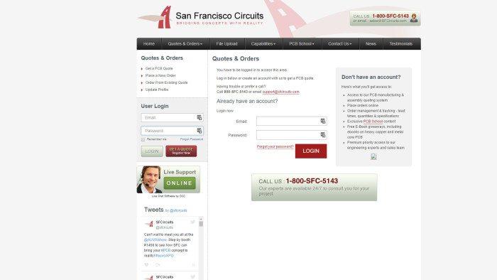 san-francisco-circuits-quote