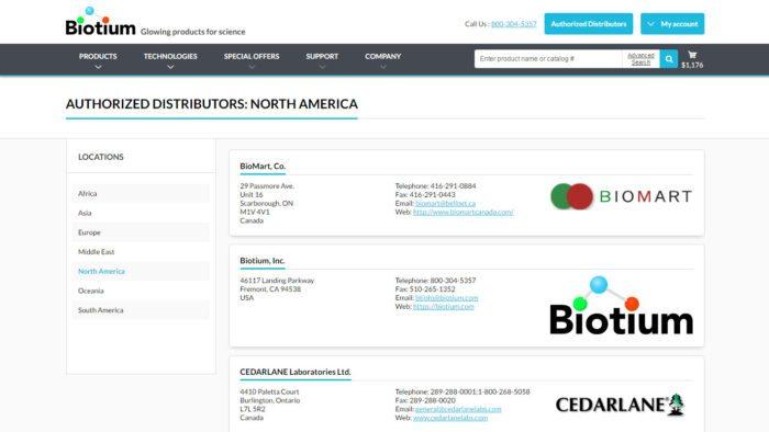 biotium-distributors