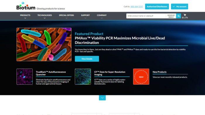 biotium-homepage
